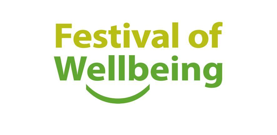 Festival of Wellbeing