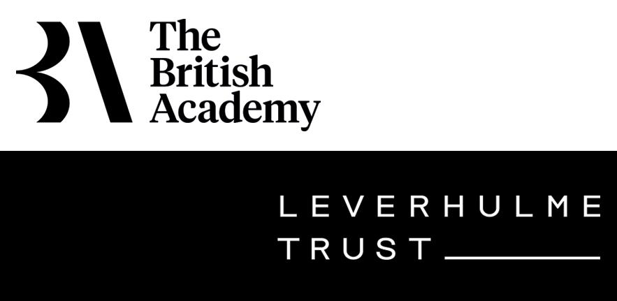 Leverhulme & BA Logos (combined)