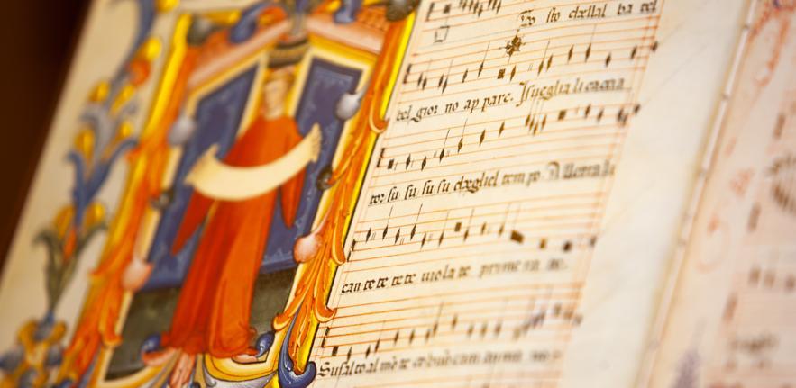 Medieval Score