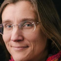 Anna  Pensaert