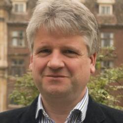 Dr Edward  Wickham
