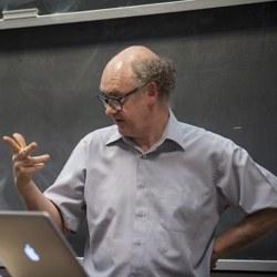 Prof Nicholas  Cook
