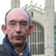 Prof Nicholas  Marston