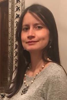 Dr Raquel  Rojo Carrillo