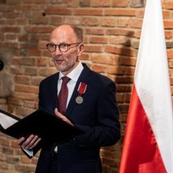 Prof John Rink (Photo Kuba Modzelewski / Fryderyk Chopin Institute)