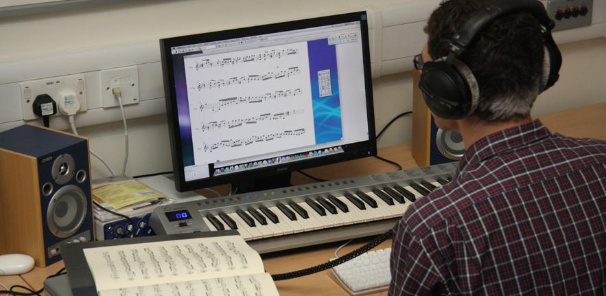 Centre music   Science 2