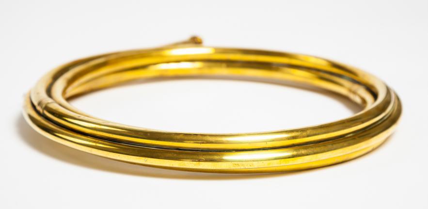 Historic Brass