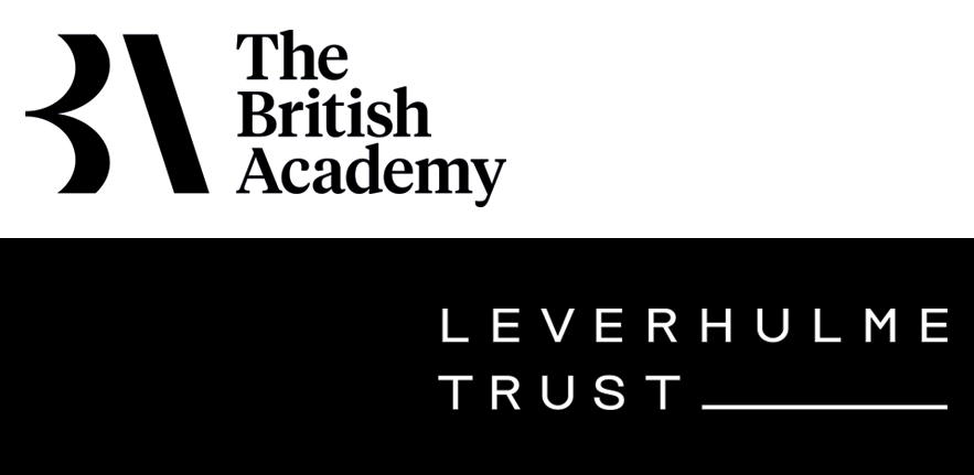 British Academy and Leverhulme Trust Postdoctoral Fellowship Applications