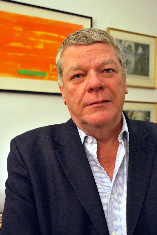 Professor Iain Fenlon elected to Academia Europaea