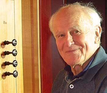Sir David Willcocks 1919–2015