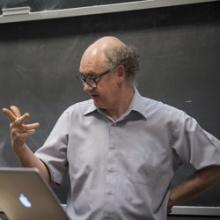 Prof Nicholas Cook's picture