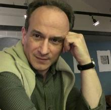 Dr Stefano Castelvecchi's picture